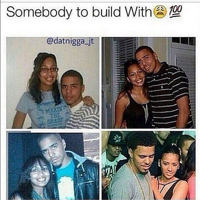 J Cole Family 246 best J Cole...