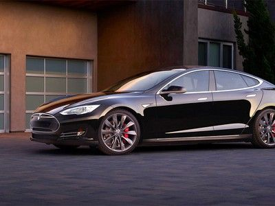 The new Tesla is so good, it broke the Consumer Reports rating system with a score of 103%