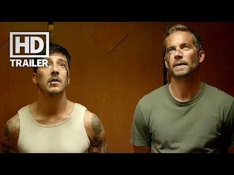 Brick Mansions good movie...sad to see Paul Walker in it though he was a good actor.
