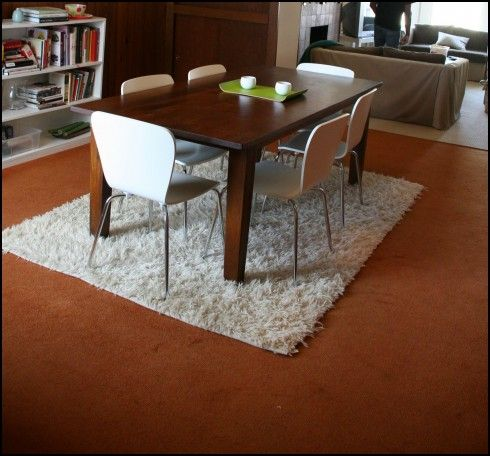 best 25 rug under dining table ideas on pinterest midcentury modern dining table dining. Black Bedroom Furniture Sets. Home Design Ideas