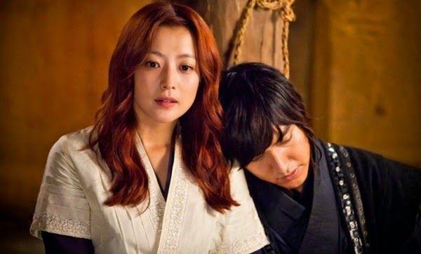 K-Drama: The Great Doctor Aka Faith | Dorama Lovers