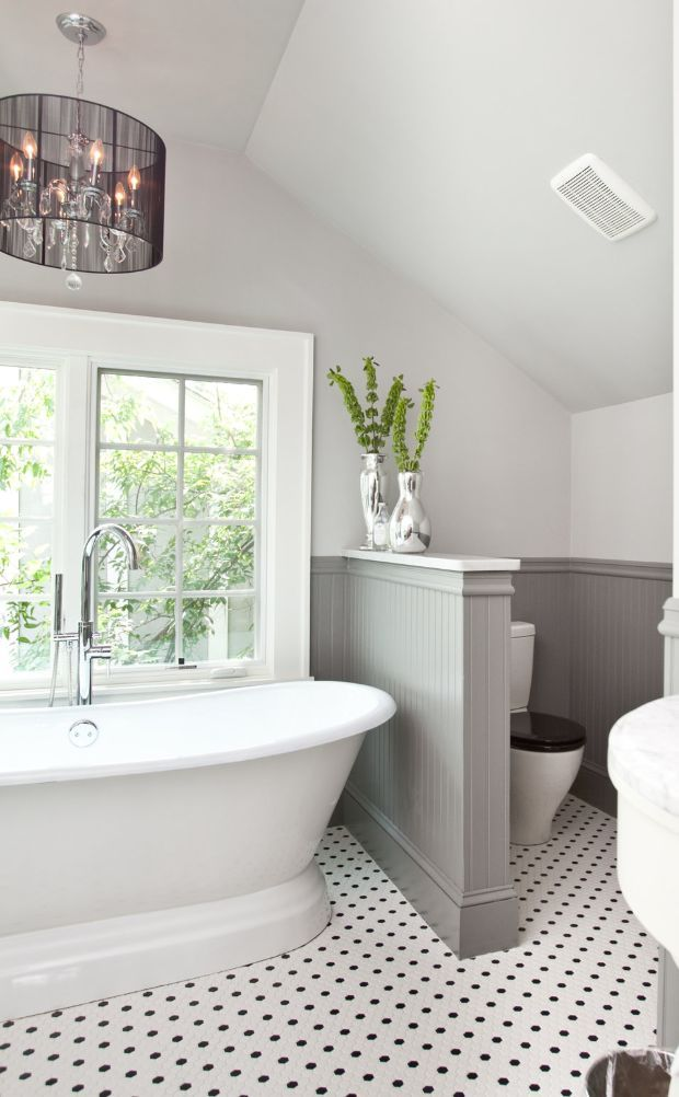 44 The Most Interesting And Flashy Bathroom Decorating Ideas