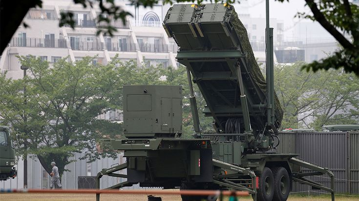 'US eyes encircling Russia with 400 anti-ballistic missiles' – Russian deputy defense minister