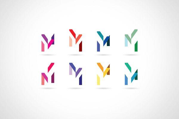 MODHO — Branding by Tiago Campea, via Behance
