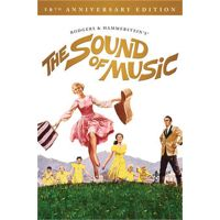 The Sound of Music by Robert Wise