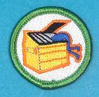 Dumpster Diving Merit Badge - Boy Scout Store