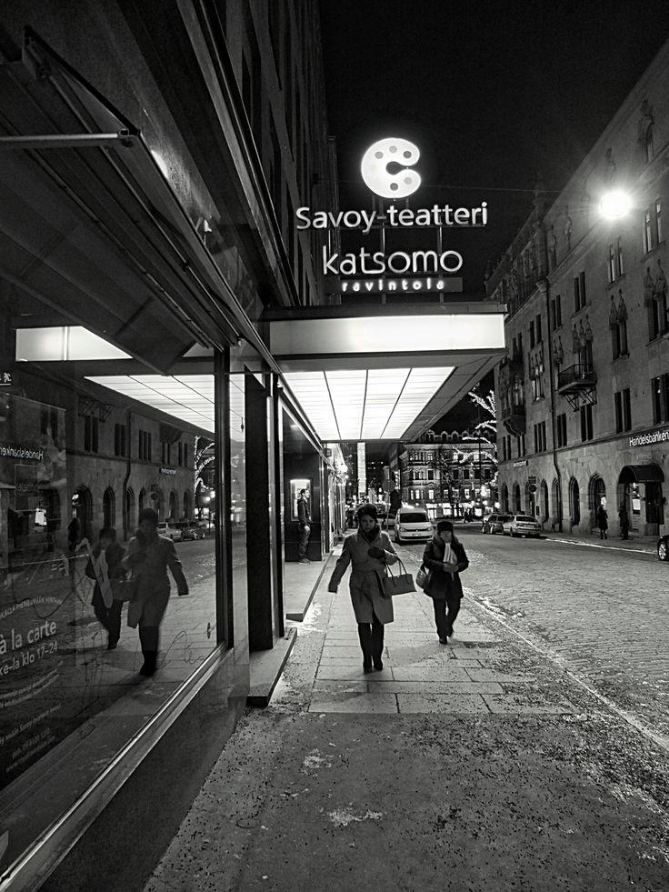 Late Theatre 2013 © Marcelle Cestoni