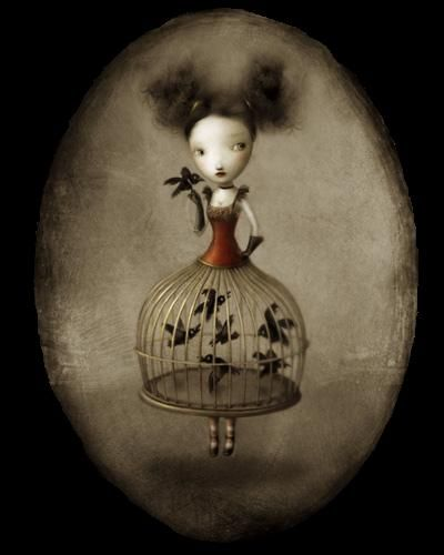 illustrateur benjamin lacombe