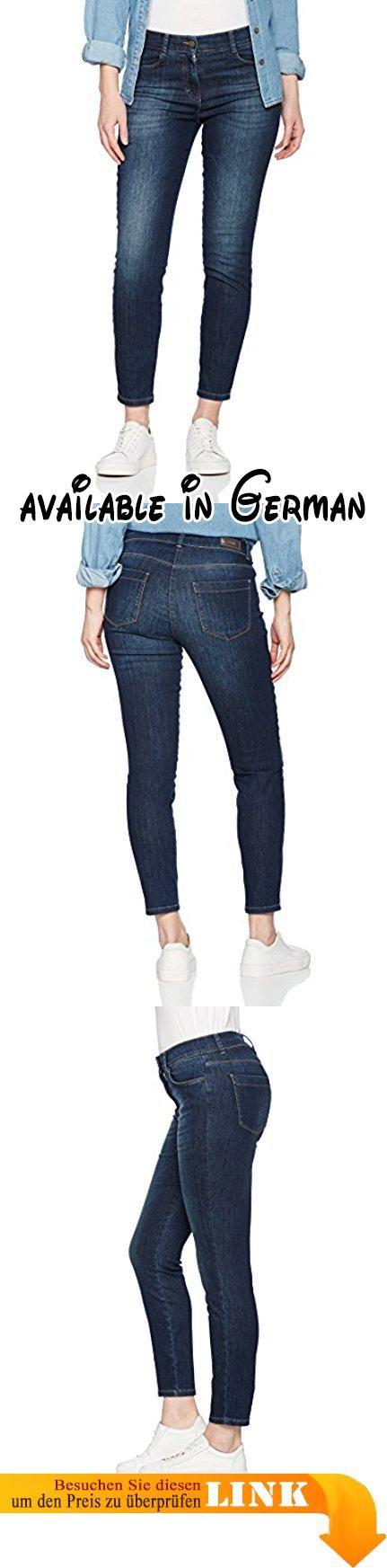 BRAX Damen Skinny Jeans Shakira Sharp, Blue (Used Dark Blue 25), W32/L32 (Herstellergröße: 42K). SHAKIRA SHARP. 25 #Apparel #PANTS