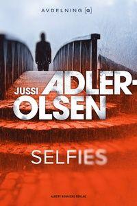 Selfies (inbunden)