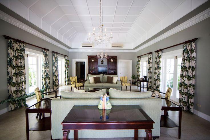 Escape to a private villa at Half Moon Resort in Montego Bay, Jamaica.