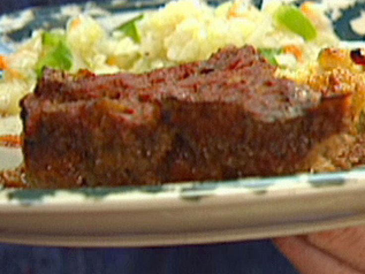 Family grain mill recipes for meatloaf