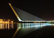 Santiago Calatrava - Wikipedia, the free encyclopedia