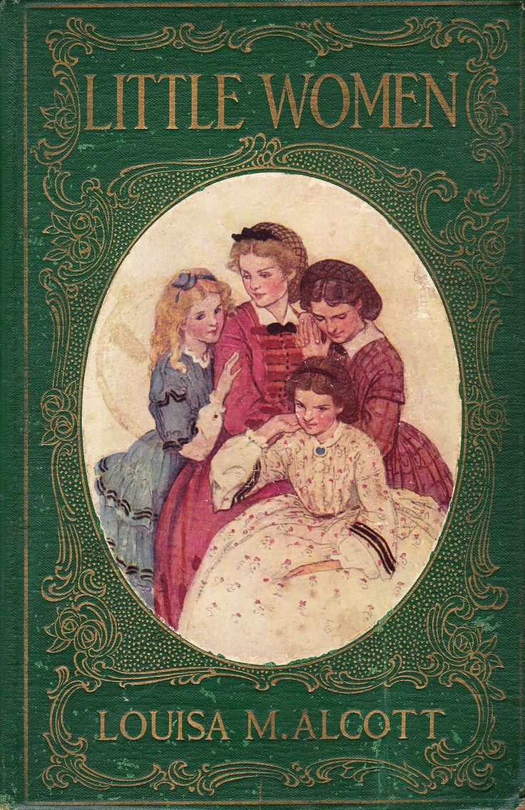 The book that started my love for reading and is, therefore, my favorite book of all time.