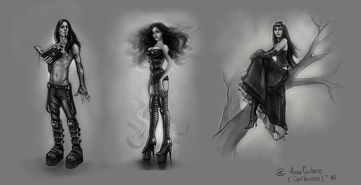 Character sketches from The Starblood Graphic Novel due out 2015. For more information about the author check out http://smarturl.it/CarmillaOnAmazon