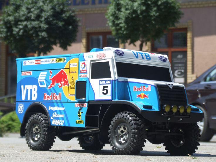 Dakar Kama3