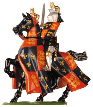 EDWARD, THE BLACK PRINCE | Edward of Woodstock, Prince of Wales, Duke of Cornwall, Prince of Aquitaine, KG (15 June 1330 – 8 June 1376): The eldest son of King Edward III     ✫ღ⊰n
