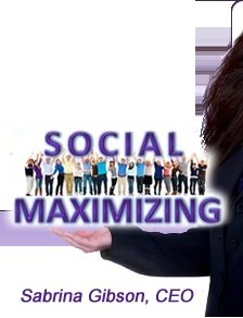 Welcome to Social Maximizing