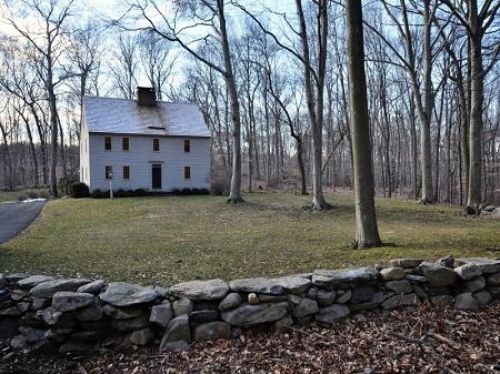 69 Best Stone Walls Images On Pinterest Farms Old Homes And Country Homes