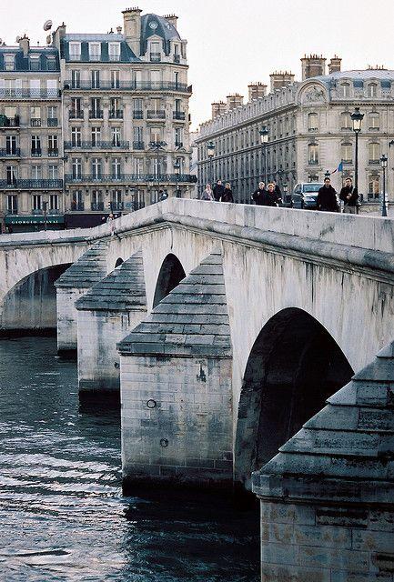 angers bridge2 by bendisdonc, via Flickr