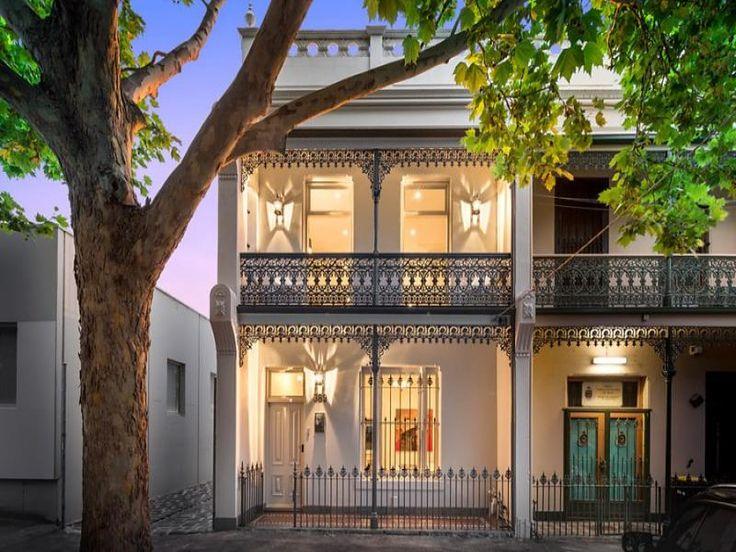 dream terrace home, 389 Gore Street, Fitzroy, Vic 3065
