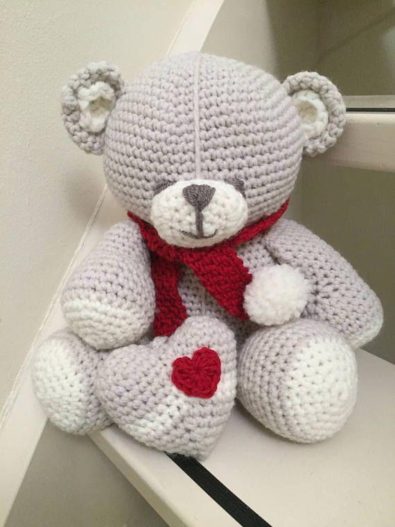 pacifier clip dummy lamb sheep star bow heart babyshower gift
