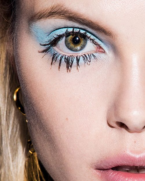 They flutter, they bat, and occasionally they even grant us wishes. Here are some high points in the cultural history of lashes....