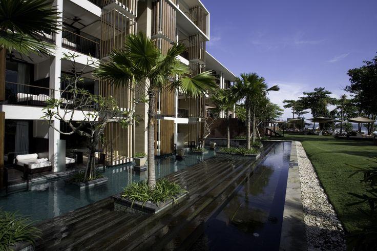 Anantara Pool Access Suite with Ocean View
