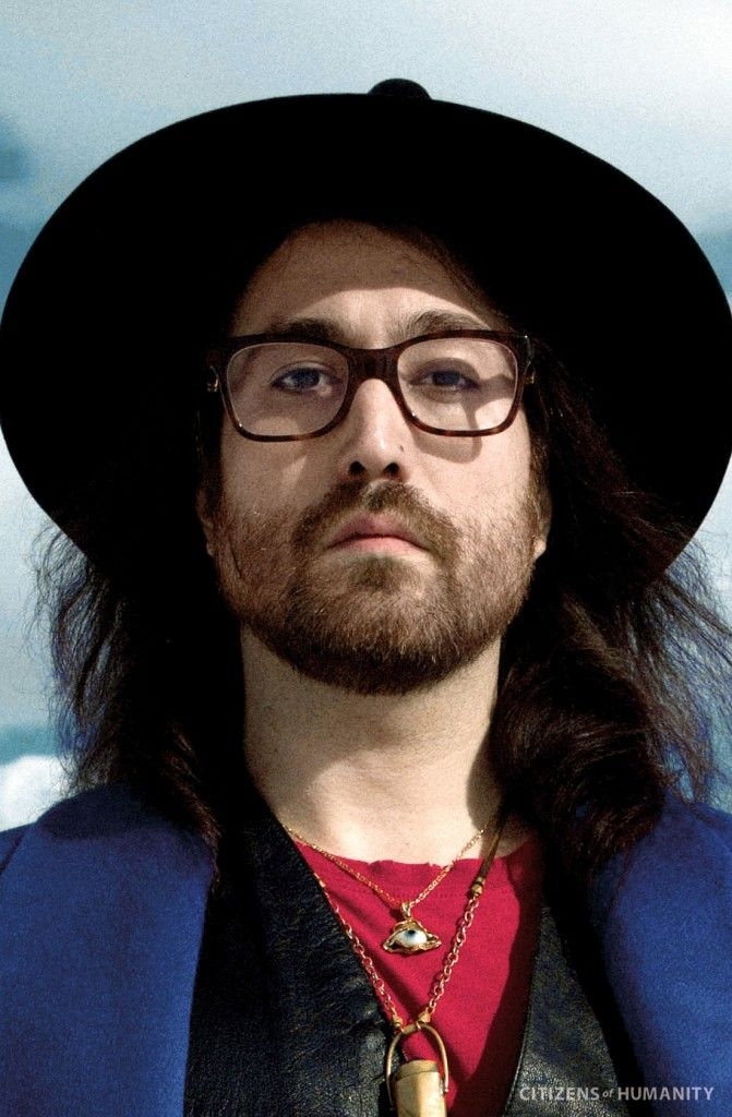 "#seanlennon www.beatlesmagazineuk.com BEATLES  MAGAZINE: SEAN LENNON : MY FAVORITE SONGS ARE LIKE ""STRAWBER..."