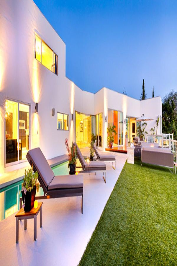 Los Angeles Luxury Apartment For Rent Modern Los Angeles View Sunset Pool Sun Deck G Los Angeles Apartments Luxury Apartments Luxury Vacation Rentals