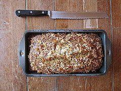 A Reader Recipe: Coconut Banana Bread