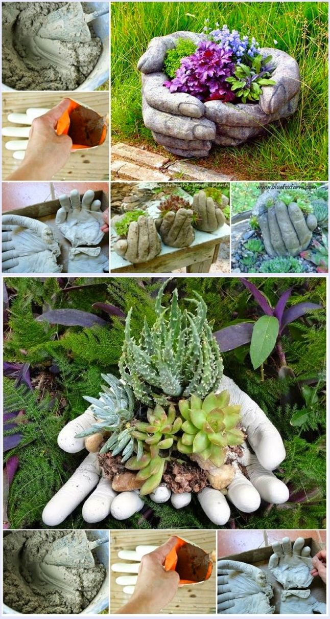 Whimsical Garden Ideas Archives - Page 2 of 10 - Gardening Ideas