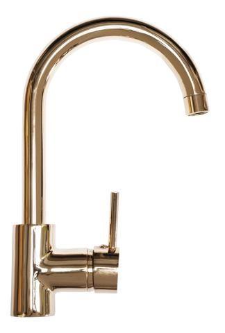 Brass Mixer