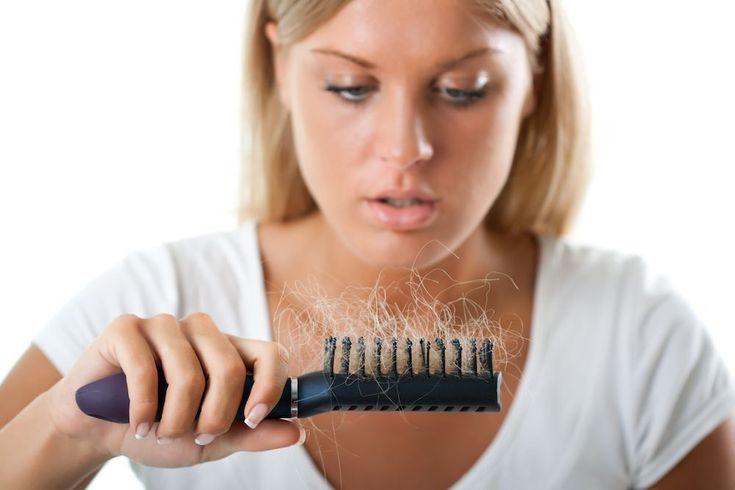 Hair Loss Treatment #hairloss #naturalhairlosstreatment