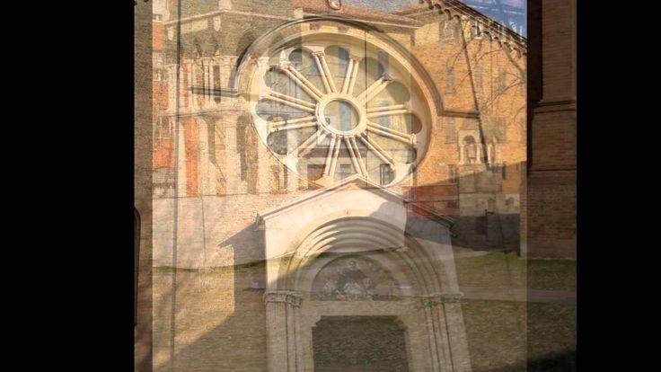 Bologna durante la Mostra dell'Orecchino di Perla