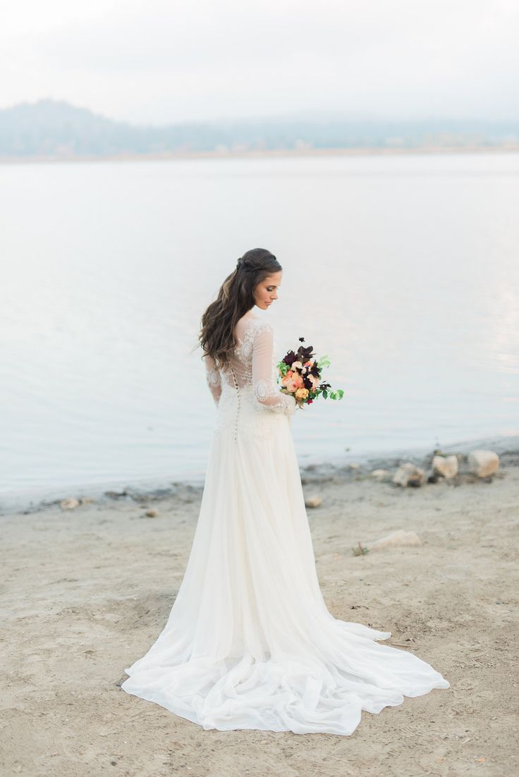 27 best JINZA    Lakeside Wedding Bohemian Chic inspired with a ...