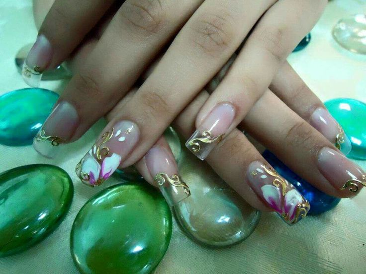Mejores 115 imágenes de nails (uñas) en Pinterest