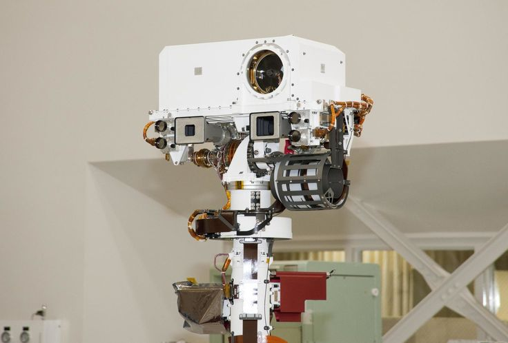 The Curiosity Mars Rover is now smart enough to pick its own targets of exploration, thanks to a new piece of software.