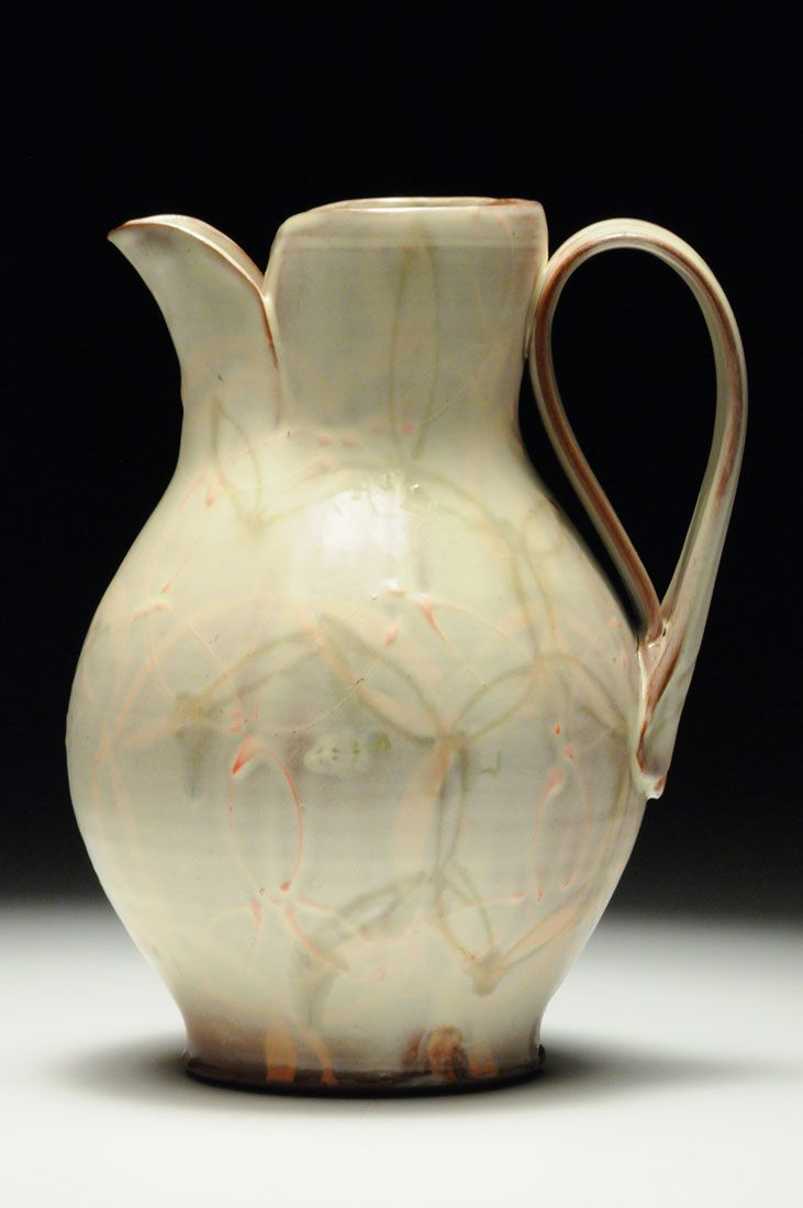 best pitchers images on pinterest - large pitcher with hexafoil duo martina lantin · gravy boatsceramicteapotscontemporary