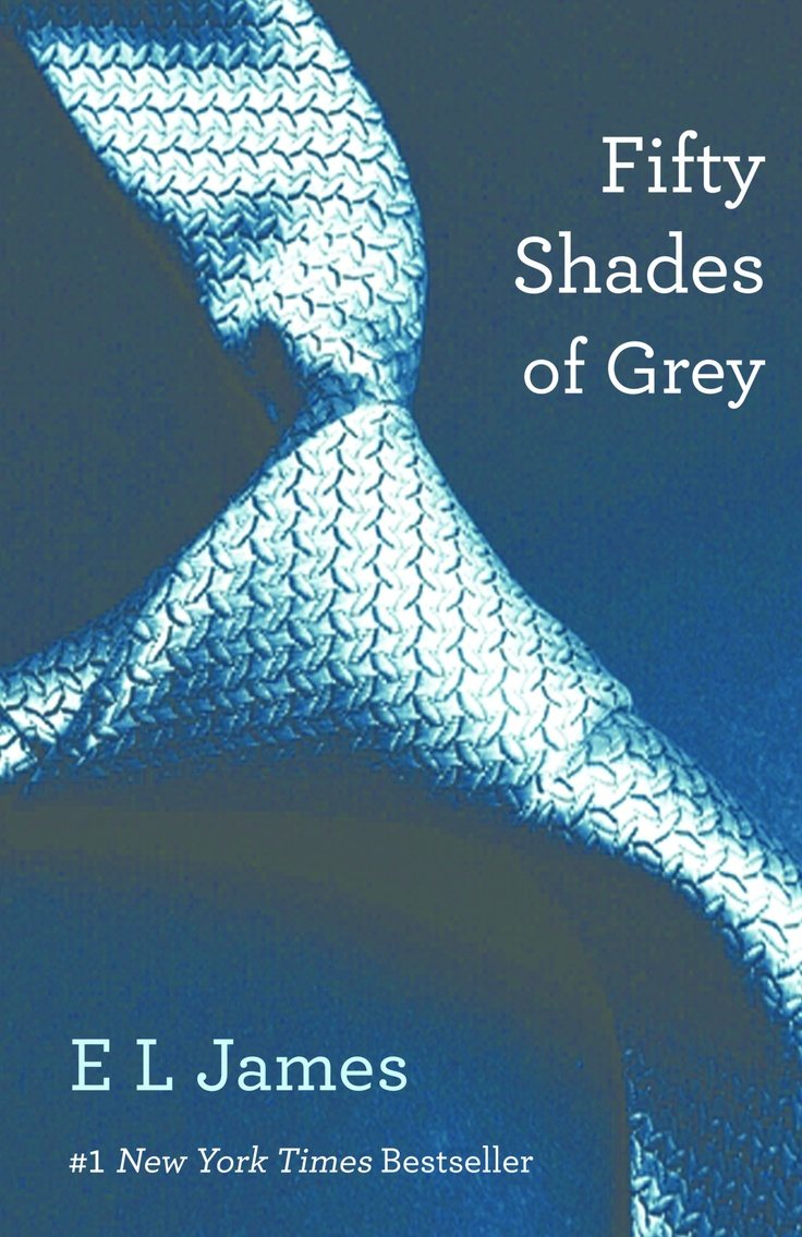 Shades of gray book report