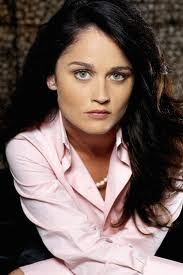 robin tunney from the mentalist