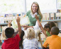 Read-Aloud Strategies & Teaching Ideas