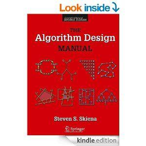 Amazon.com: The Algorithm Design Manual eBook: Steven S Skiena: Kindle Store