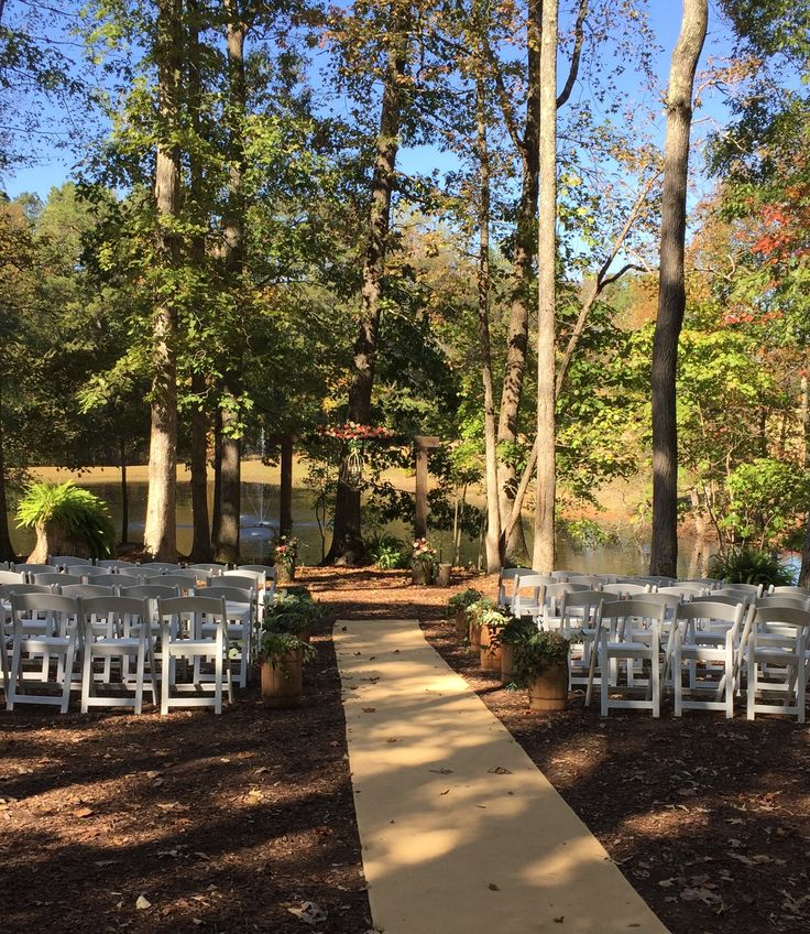 Vintage Wedding Venue Near Louisburg North Of Raleigh Nc Chapelinthewoods 919