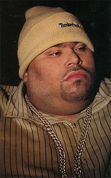 Christopher Lee Rios (November 10, 1971 – February 7, 2000), better known by his stage name Big Pun (short for Big Punisher), was a Puerto-Rican American rapper who emerged from the underground rap scene in The Bronx in the late 1990s.
