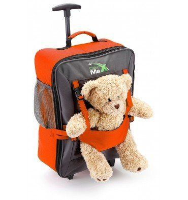 The 13 best images about Kids Travel Luggage on Pinterest | Kid ...