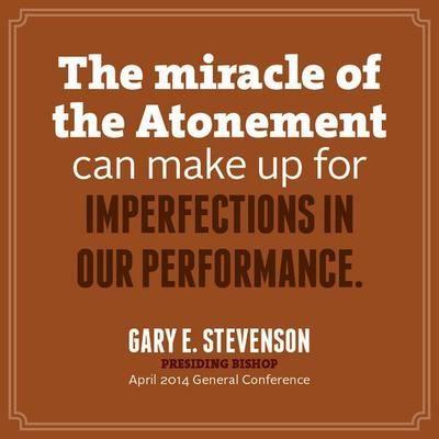 Bishop Gary E. Stevenson | Popular quote…