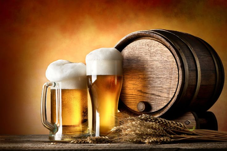 Beer Making Process | Beer Brewing Made Easy