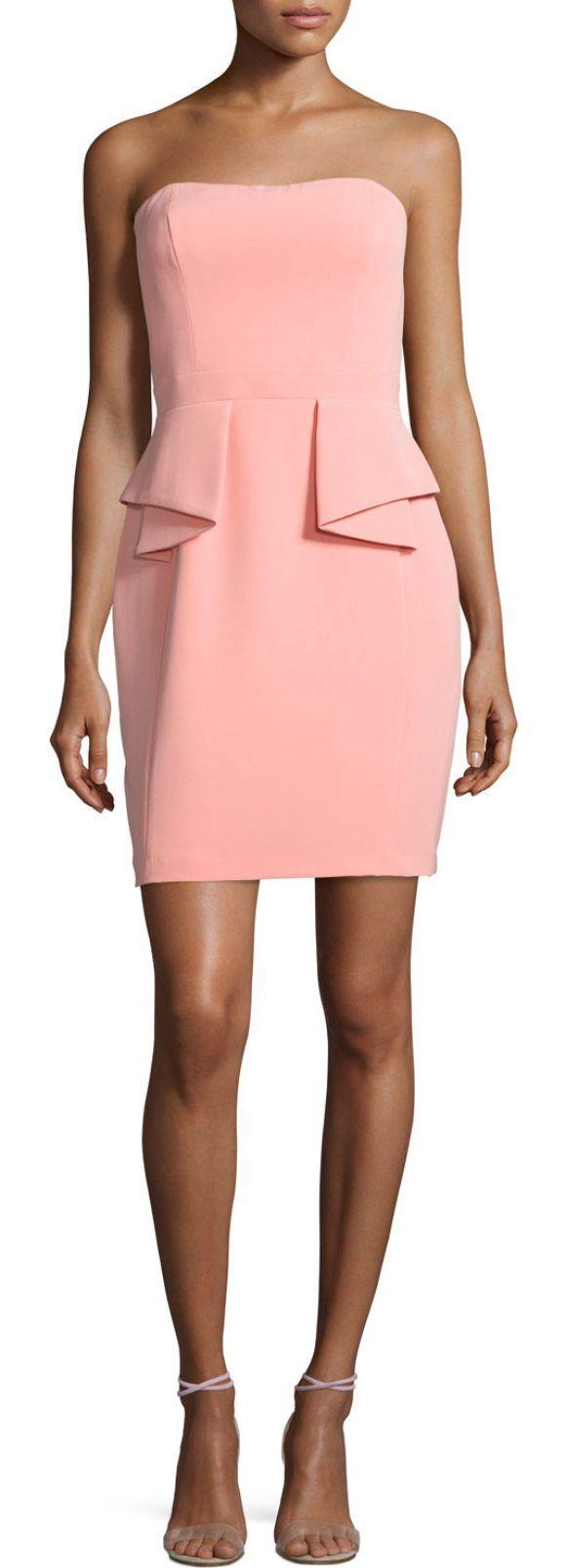 Mejores 39 imágenes de Party Dresses en Pinterest | Vestidos de ...