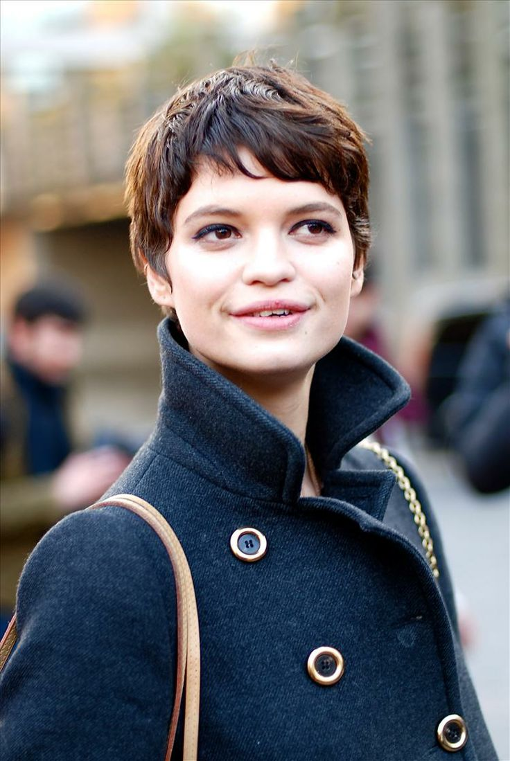 Stylists Muse - Post - PIXIE GELDOF